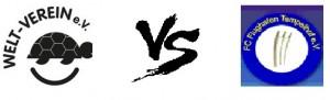 Weltverein vs Tempelhof